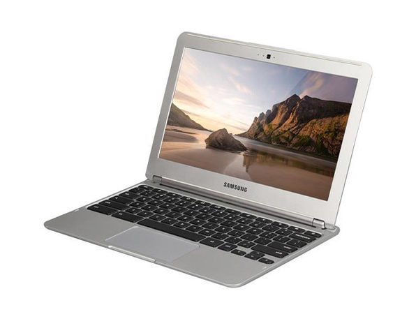 Pick up a refurbished Samsung Chromebook 11.6″ 16GB for just $99