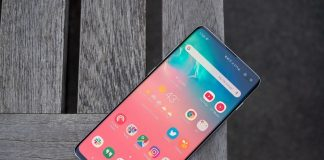 AT&T Samsung Galaxy S10+ gets dedicated night mode with new update