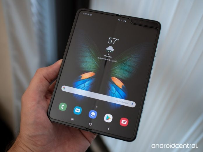 Samsung CEO admits he rushed the launch of the Galaxy Fold