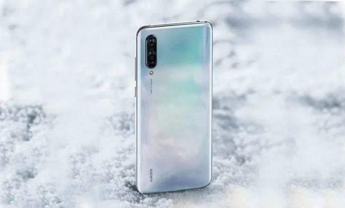 Xiaomi Mi CC9 is here with 32MP front camera, Snapdragon 710 chipset