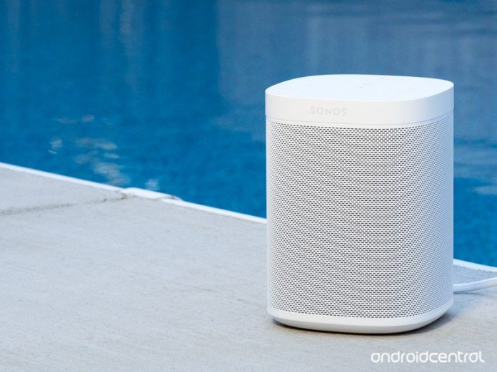 Google Assistant now live for Sonos speakers in Canada