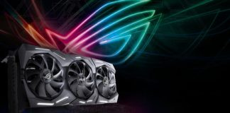 Asus now invites PC gamers to trade up their graphics cards