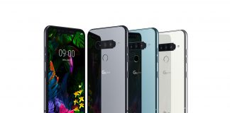 LG G8S ThinQ gets global release