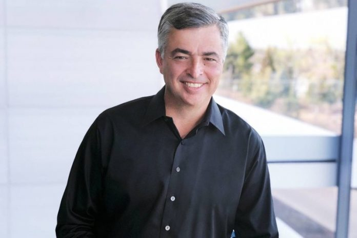 iTunes Chief Eddy Cue: Apple Execs Don't Make Notes on Apple TV+ Scripts