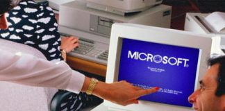 Microsoft's latest throwback tweet leaves us with more questions than nostalgia