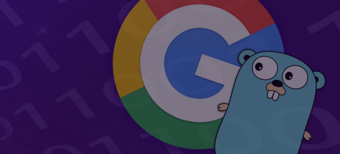 Get a master class education in Google Go for only $29
