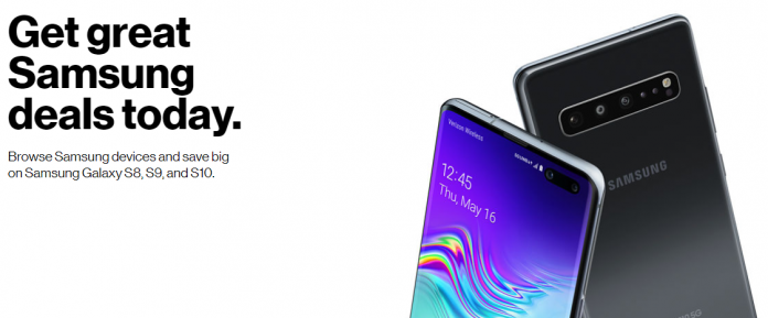 Best deals at Verizon (July 2019)
