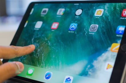 Walmart cuts the 10.5-inch 256GB Apple iPad Pro to its lowest price yet