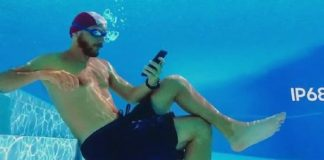 Samsung Sued by Australian Consumer Watchdog for 'Misleading' Galaxy Phone Water Resistance Ads