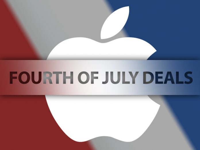 Fourth of July Deals: Save on Apple Devices and Accessories From Anker, Speck, Twelve South, and Many More