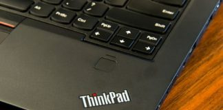 The ThinkPad X1 Yoga 2-in-1 is on sale right now for almost 50% off