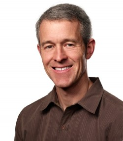 New Profile Delves Into Background of Jony Ive Successor Jeff Williams