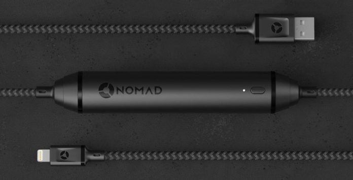 MacRumors Giveaway: Win a Battery Cable for Charging Your iPhone From Nomad