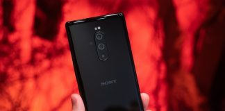 The Sony Xperia 1 is the tallest phone in town