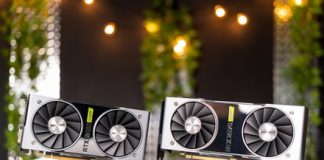 Nvidia RTX 2060 Super and RTX 2070 Super review