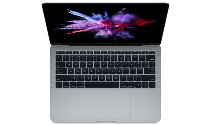 Top Stories: Unreleased MacBook Pro, Improved Keyboard Design for Future Notebooks, FaceTime Attention Correction