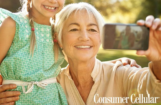 Consumer Cellular deals, rate plans, phones, and info for July 2019