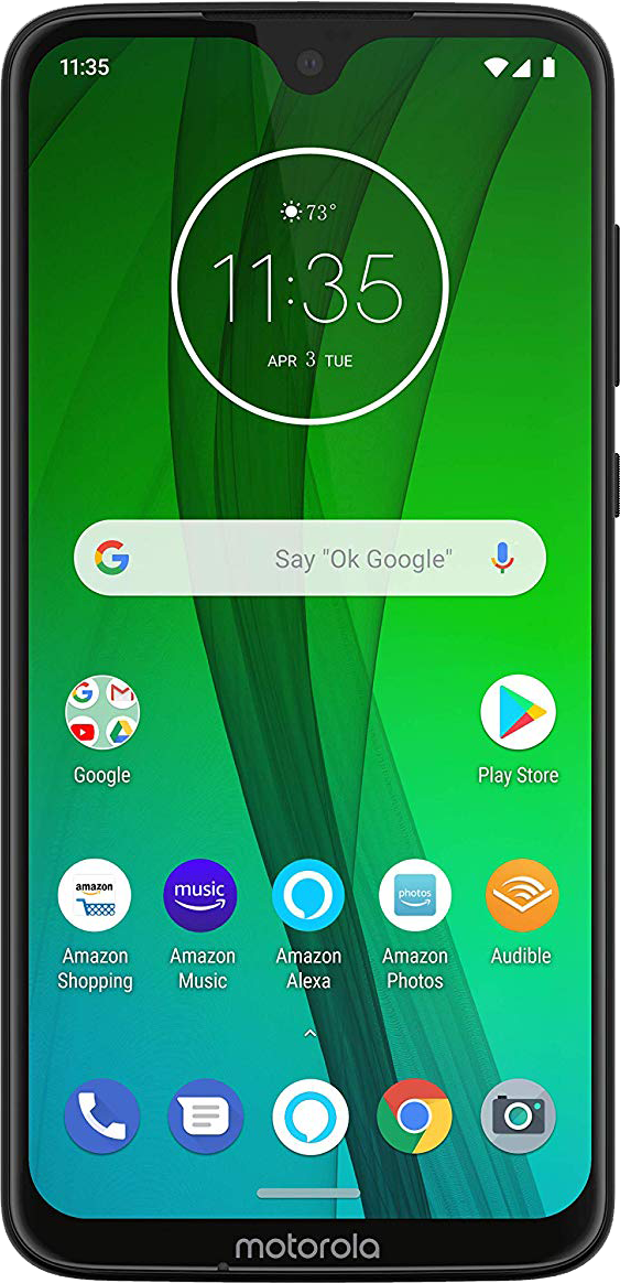 Moto G7 or the Moto G7 Power? Only one is a great all-arounder