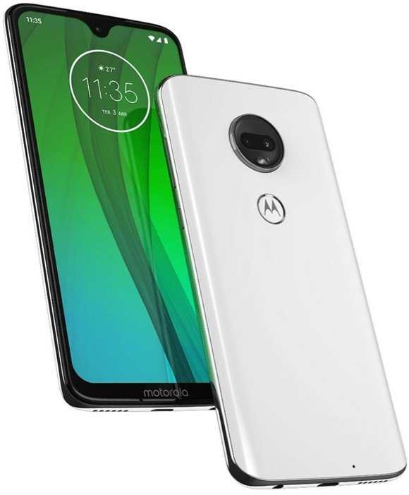 Which color Moto G7 should you buy?