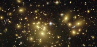 A.I. can spot galaxy clusters millions of light-years away