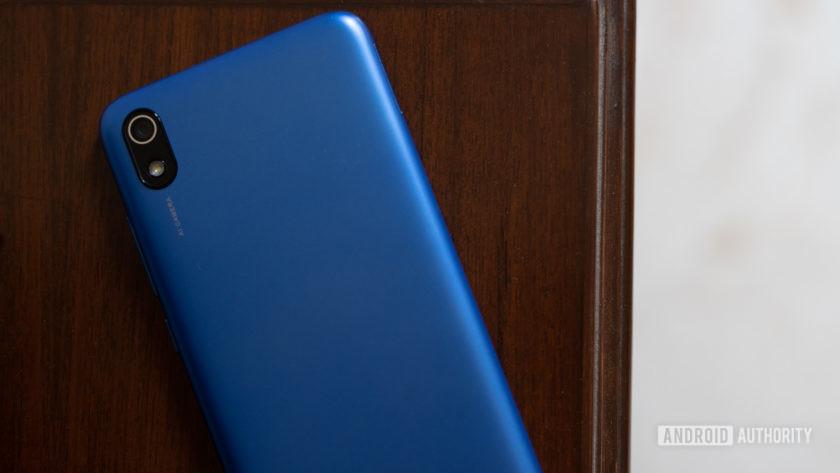 Xiaomi Redmi 7A camera module