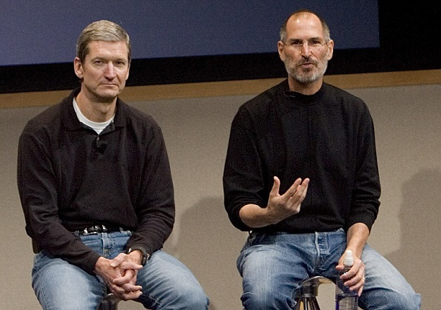 Steve Jobs Criticized Tim Cook as 'Not a Product Person,' Says Biographer Walter Isaacson