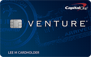 Chase Sapphire Preferred® vs Capital One® Venture® Rewards Credit Card