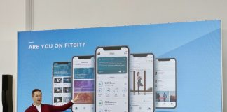 Fitbit is gradually rolling out its big app redesign