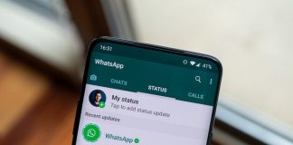How to use WhatsApp web on your laptop on in-flight Wi-Fi