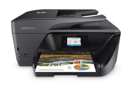 Best Buy hacks $90 off on HP OfficeJet Pro Wireless All-In-One Printer