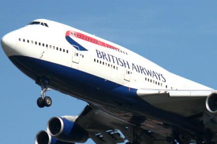 British Airways hit with a massive fine for 2018 data breach
