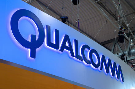 The Qualcomm Snapdragon 215 brings high-tech features to budget phones