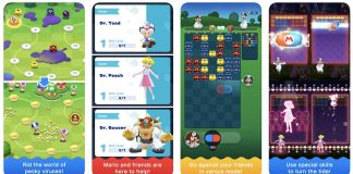 Nintendo's Latest Mobile Game 'Dr. Mario World' Launches on iOS App Store