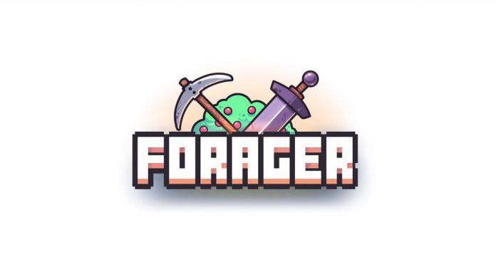Forager is coming to retail on PlayStation 4 this fall