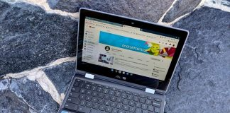 Review: ASUS gets another gold star with the Chromebook Flip C214