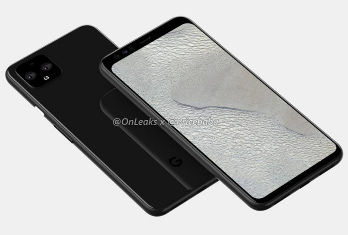 What do you think about the Pixel 4 XL's bezels?