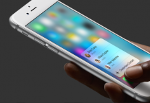 iPhone rumor says 2019 models will make 3D Touch a thing of the past