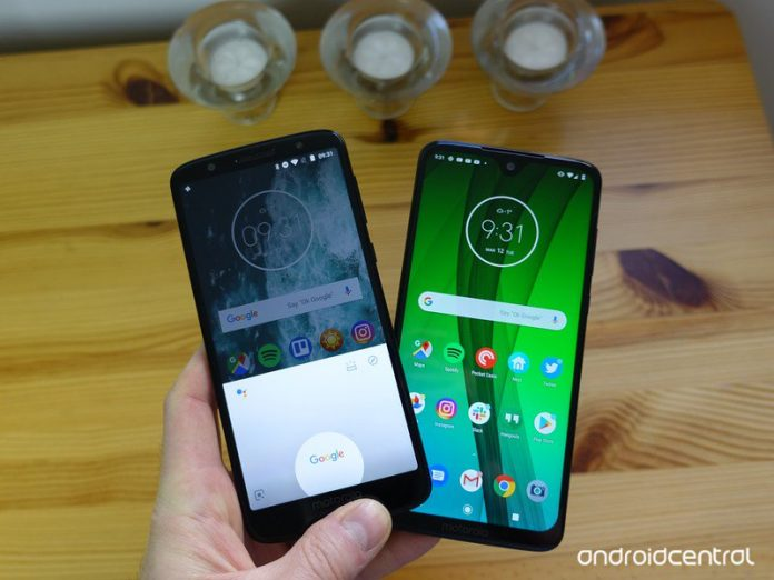 Why do new phones ship with older versions of Android?