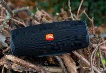 The JBL Charge 4 is a great speaker, unless you already have a Charge 3