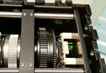Researchers made a tiny polarization camera that sees what humans can't