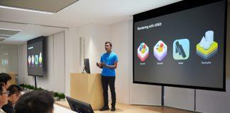 Apple Opens App Design and Development Accelerator in Shanghai