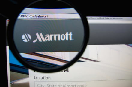 Marriott faces $123M fine for data breach that targeted millions of guests