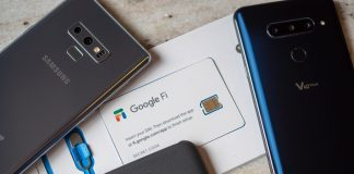 Google Fi Buyer's Guide: Everything you need to know about Google Fi