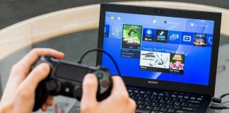 Can PS4's Remote Play stream movies to other devices?