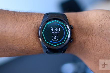 Mobvoi TicWatch Pro 4G/LTE hands-on review