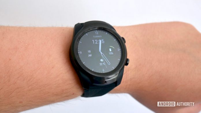 TicWatch Pro 4G/LTE review: Stuck in time