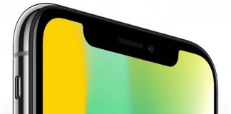 Apple Rumored to Launch Notch-Less iPhone in 2020