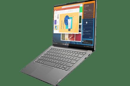 Lenovo IdeaPad S940 review