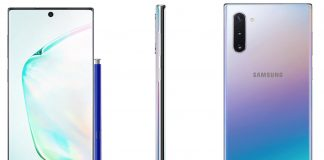 Samsung's Galaxy Note 10 Revealed in First 'Official' Leaked Images