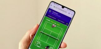 Forget work and find Google's hidden, fun, time-wasting Wimbledon tennis game